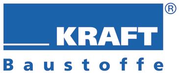 Kraft Baustoffe Logo