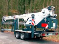 Paus PTK31 BTW-Mietservice