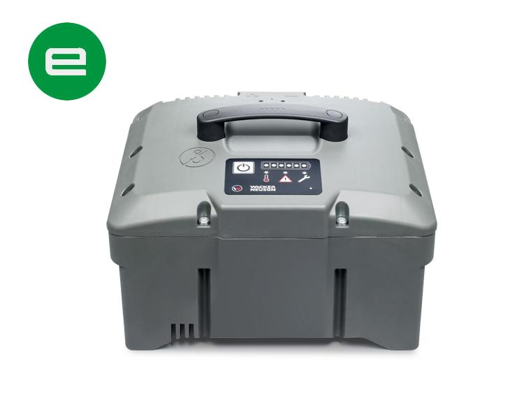 AS50e AS60e BTW-Mietservice