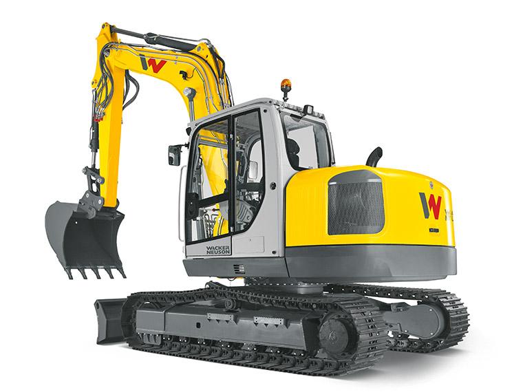 WN ET145 BTW-Mietservice