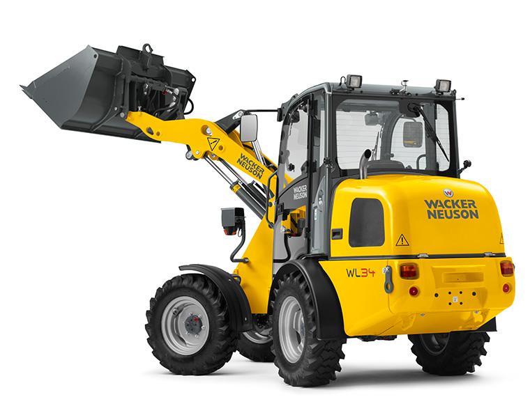 WN WL34 BTW-Mietservice