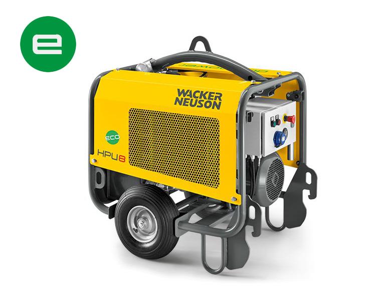 WN 803 dual BTW-MIETSERVICE